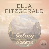 Balmy Breeze Vol. 2 by Ella Fitzgerald