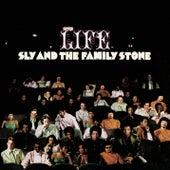 Life de Sly & the Family Stone