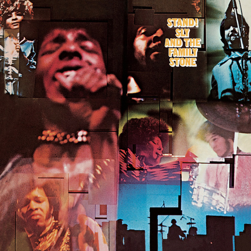 Stand! by Sly & the Family Stone