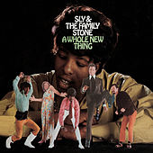 A Whole New Thing by Sly & the Family Stone