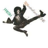 Fresh von Sly & the Family Stone