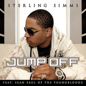 Jump Off by Sterling Simms