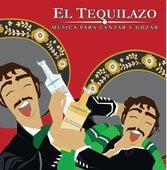 El Tequilazo de Various Artists