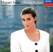 Cecilia Bartoli - Mozart Arias by Cecilia Bartoli