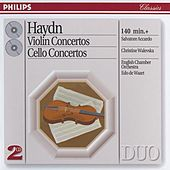 Haydn: Violin Concertos/Cello Concertos by Various Artists