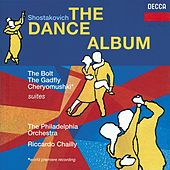 Shostakovich: The Dance Album by Various Artists