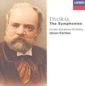 Dvorák: The Symphonies/Overtures by Various Artists