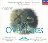 Favourite Overtures de Chicago Symphony Orchestra