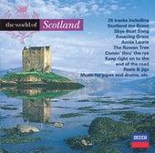 The World of Scotland de Various Artists