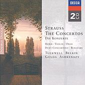 Strauss, R./Strauss, F.: The Concertos by Various Artists