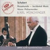 Rosamunde - Incidental Music, etc. by Wiener Philharmoniker