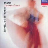 Dvorák: 16 Slavonic Dances by Cleveland Orchestra