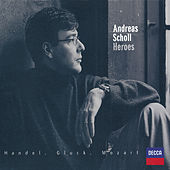 Andreas Scholl - Heroes by Andreas Scholl