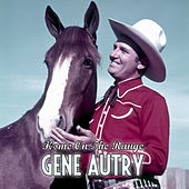 Home on the Range de Gene Autry