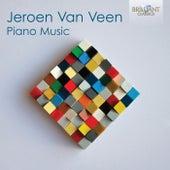 Van Veen: Piano Music de Jeroen van Veen