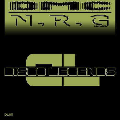 N.R.G (Original Mix) by DMC