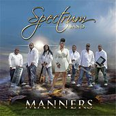 Manners by Spectrum Band