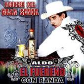 Regreso Del Gran Senor - Con Banda by Various Artists