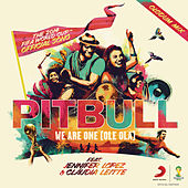 We Are One (Ole Ola) (The Official 2014 FIFA World Cup Song) de Pitbull