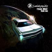 Strange Journey Volume Three by CunninLynguists