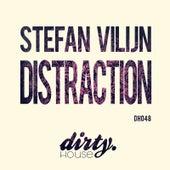 Distraction by Stefan Vilijn