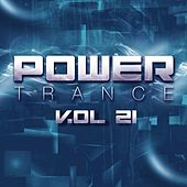Power Trance Vol.21 - EP by Various Artists