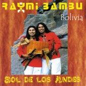 Sol de los Andes de Raymi Bambú