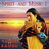 Spirit And Music I de Raymi Bambú