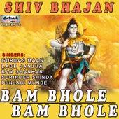 Bam Bhole Bam Bhole de Various Artists