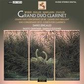 Grand Duo Clarinet de Dario Zingales