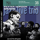 Dexter Gordon/Magog by Various Artists
