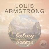 Balmy Breeze Vol. 3 von Louis Armstrong