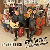 Homestretch von Gary Brewer