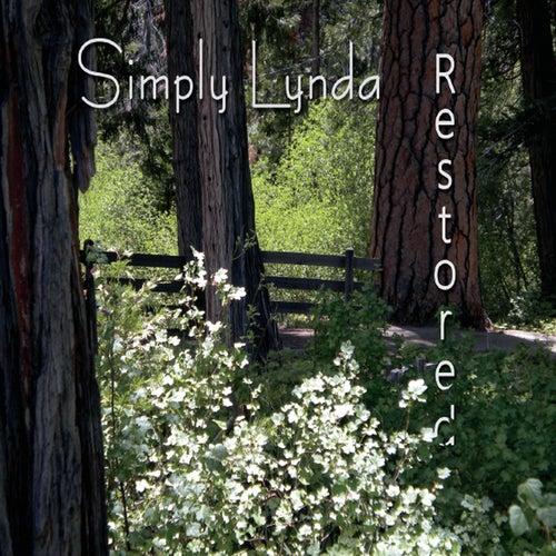 Restored by Simply Lynda