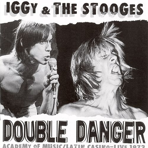 Double Danger by The Stooges