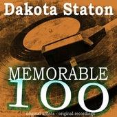 Memorable 100 by Dakota Staton