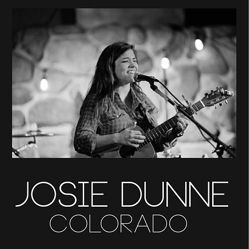Colorado by Josie Dunne