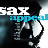 Sax Appeal de Various Artists