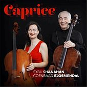 Caprice by Coenraad Bloemendal