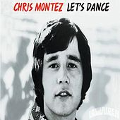 Chris Montez Let's Dance by Chris Montez