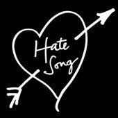 Hate Song de Marta Hugon