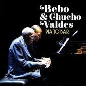 Piano Bar by Chucho Valdés