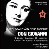 Mozart: Don Giovanni von Various Artists