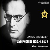 Bruckner: Symphonies Nos. 4, 6 & 7 von Various Artists