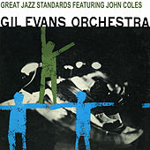 Great Jazz Standards (Remastered) de Gil Evans
