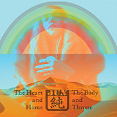 The Heart and Home / The Body and Throne de jun
