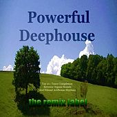 Powerful Deephouse (Top 10+ Tunes Compilation Between Organic Sounds and Vibrant Acidhouse Rhythms) de Various Artists