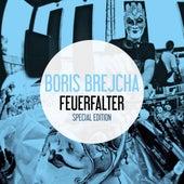 Feuerfalter Special Edition de Boris Brejcha