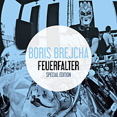 Feuerfalter Special Edition by Boris Brejcha