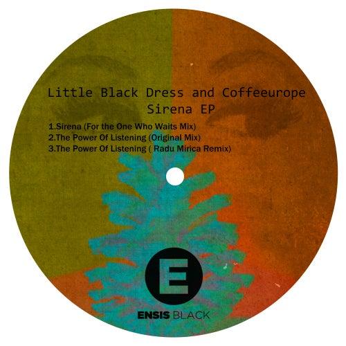 Sirena - Single by Little Black Dress